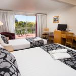 Hotelbilleder: Toowoomba Motel and Events Centre, Toowoomba