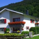 Hotellikuvia: Appartements Gästehaus Monika, Bezau
