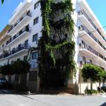 Hotel Pictures: Hostal Horizonte, San Antonio