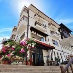 Doada Hotel,  Datca