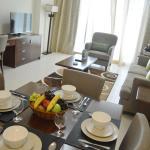 Grand Midwest View Hotel Apartments, Dubai