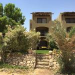 Chalet with Private Garden at Palm Beach Resort, Ain Sokhna