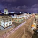 Vip-kvartira Nezavisimosti 19,  Minsk