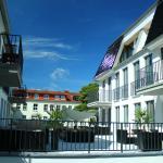 Suite Hotel Binz, Binz