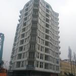 23 Inasaridze Flat,  Batumi