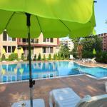 Menada Vip Park Apartments, Sunny Beach