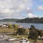 Central Inn, Port Vila