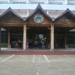 Lane Xang Hotel, Vientiane