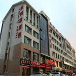 Yinchuan Kaililai Hotel, Yinchuan