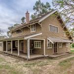Hotelbilleder: Fairbridge Village, Pinjarra