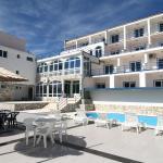 Amazing Sea View Hotel, Utjeha