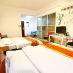 Xi'an Gulou Hongfu Yihao Apartment Hotel, Xian