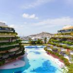 thesuites Ibiza Las Boas Apartments,  Ibiza Town