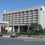 Friendship Hotel, Bishkek