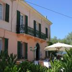 Hotel Pictures: Hotel-Restaurant Le Vieux Moulin, Centuri