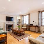 Marble Arch Service Apartments, London