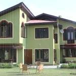 Hotel Green Ville, Srinagar