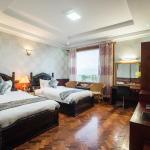 Hotel Shwe Pyi Thar,  Mandalay
