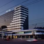 Park City Apart-Hotel, Ufa