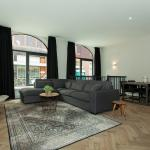 Stayci Serviced Apartments Westeinde, The Hague