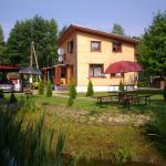 Hotel Pictures: Rootsiküla Lakeside Hostel, Rootsiküla
