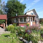 Cottages in Plotichno,  Plotichno