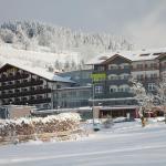 Hotellikuvia: s.moritz Event und Seminarhotel, Windischgarsten