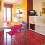 Appartamenti Lira, Bibione