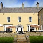 Hall Garth Hotel, Golf & Spa.
