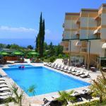 Hotel Filip, Ohrid