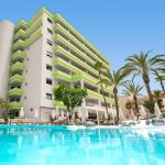 Hotel THe Anamar Suites, Playa del Ingles
