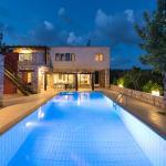 Villa Odysseas, Paphos City