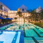Little Nyonya Hotel, Phuket Town