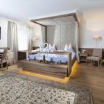 Hotelbilder: Hotel Metzgerwirt, Sankt Veit im Pongau