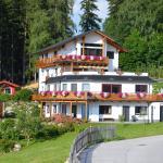 Hotelbilleder: Haus Wöhrer / Appartement Fischbacher, Schladming