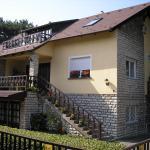 Emma Vendégház, Balatonfüred