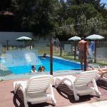 ホテル写真: Complejo Huelten, Villa Gesell