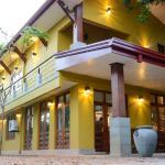 Inlak Garden Hotel, Negombo