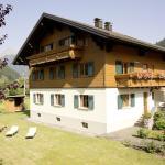 Fotos do Hotel: Landhaus Geschwister Wachter, Schruns