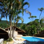 Hotel Pictures: Pousada Porto Feliz, Antonina
