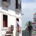 Hotel Daniela, Cuetzalán del Progreso