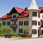 Hotellikuvia: Villa Pranter, Sillian