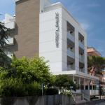 Hotel Baltic, Rimini