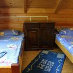 Lodge Sucurija, Ulcinj