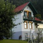Fotos del hotel: Villa Annenruhe, Bodensdorf
