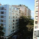 Alex Rio Flats Studio Budget, Rio de Janeiro