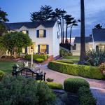 The Colonial Terrace, Carmel