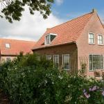 Buitenplaats Langewijk, Zuidoostbeemster