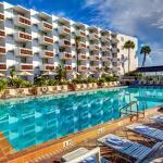 Best Western Aku Tiki Inn,  Daytona Beach