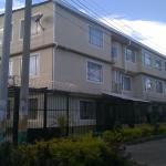 Apartahotel Bosque de Ajaib, Bogotá